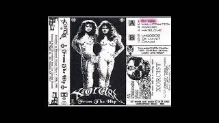 Xorcist - So Big