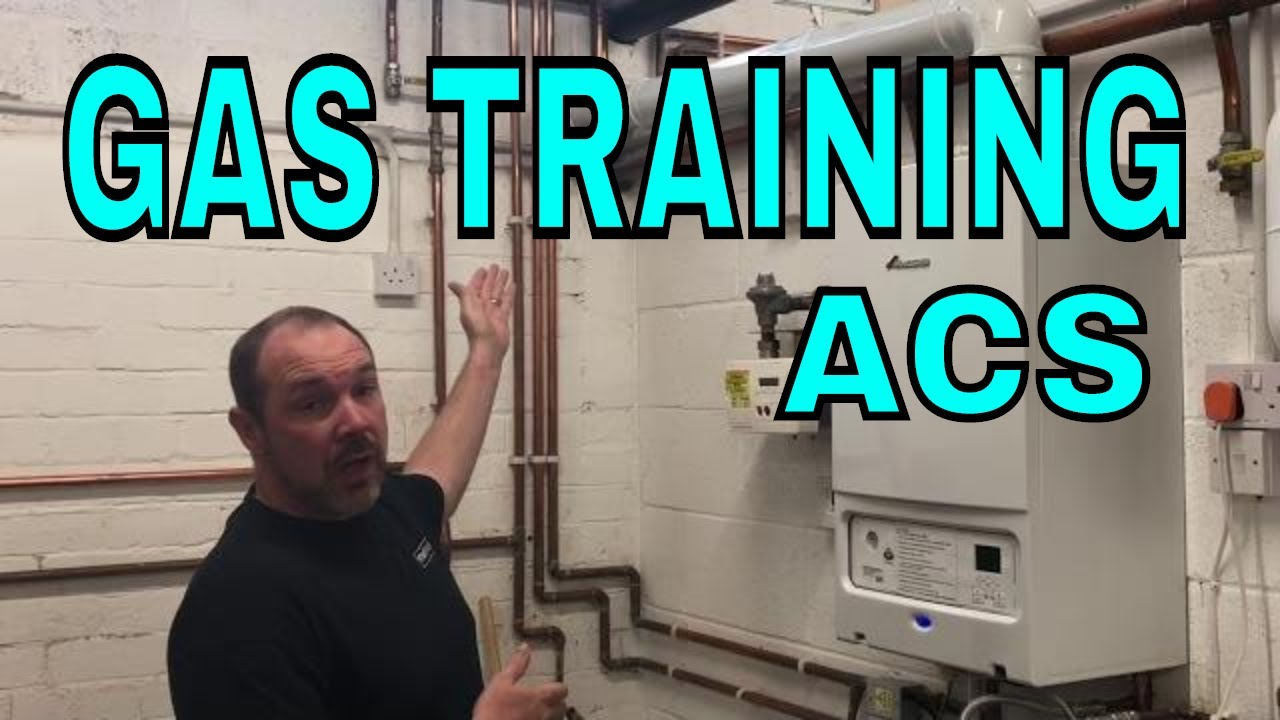 Download ACS Gas Training - What's involved in your ACS Gas Assessments.