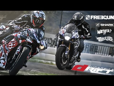 Superbike Drift 2015 Round 1