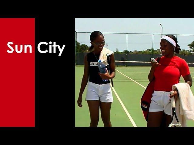 Sun City - Kaleidoscope    TV SERIES GHANA