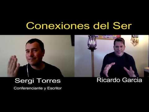 SERGI TORRES  entrevistado por  Ricardo Garcia