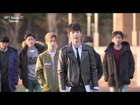 [Vietsub] GOT7 -‎ Bausch + Lomb 'Sanctuary' Official Trailer