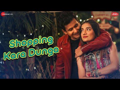 Shopping Kara Dunga - Manjul K & Mrunal P | Mika Singh, Sunny Inder & Kumaar | Zee Music Originals