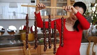 Շարոց - How to Make Armenian Sharots - Heghineh Cooking Show in Armenian