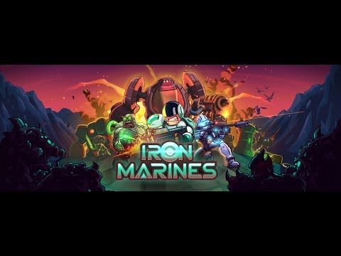 Download Iron Marines for PC
