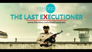 เพชฌฆาต teaser (THE LAST EXECUTIONER)