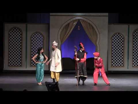 Aladdin 2 Pm