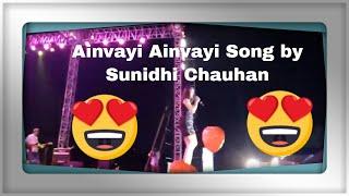 Avi avi lut gaya   Sunidhi Chauhan