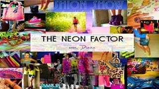 TheNeonFactor :: Outfits Thumbnail