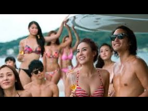 Lan Kwai Fong 3 喜愛夜蒲3 (2014) -- Hong Kong Trailer HD 1080 (HK Neo Reviews)