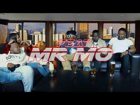 Jnr SA Feat. Mr Mo - Go Down  (Official Music Video)
