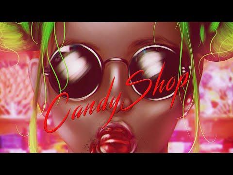 CandyShop| SPEEDPAINT | Photoshop CC