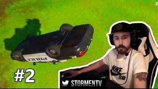 Stormentv - Stream highlights #2 (Nov 18, 2016)
