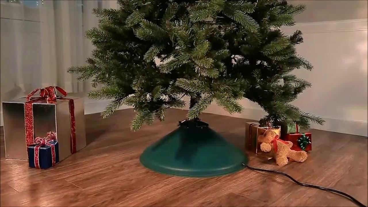 Christmas Tree Stand Ez Rotate