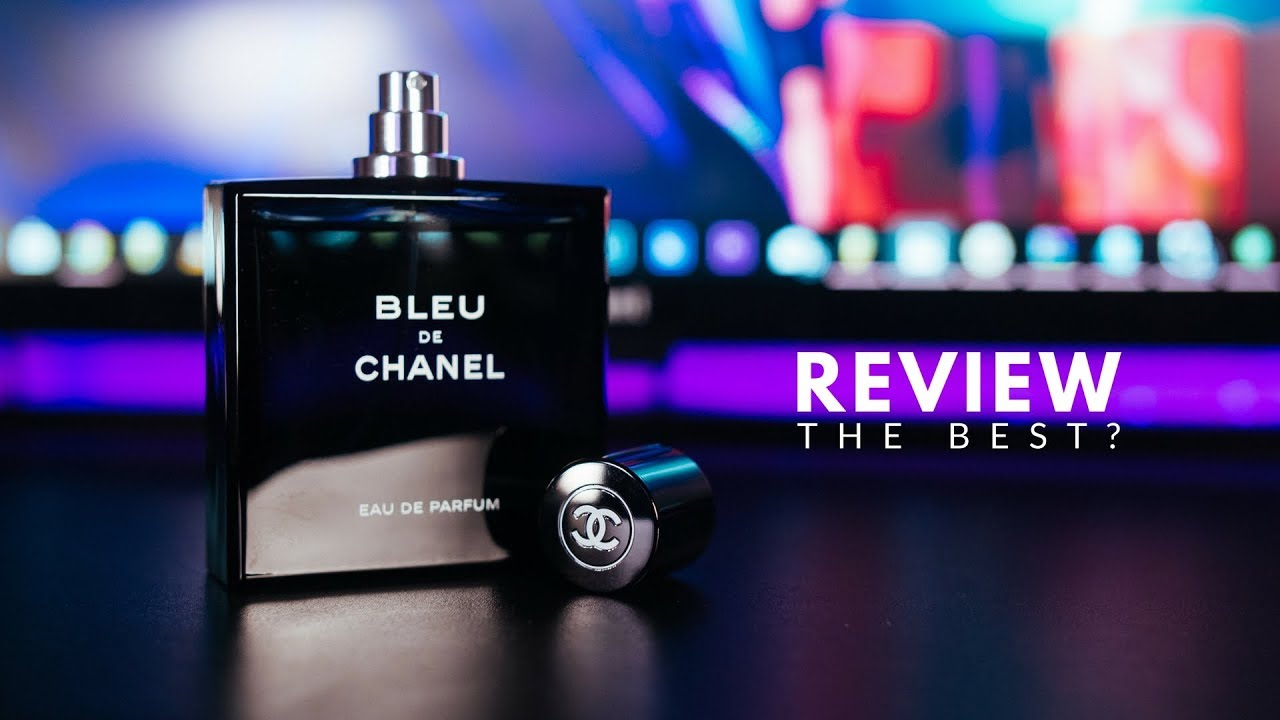 ae9dd498 Bleu De Chanel The Best Cologne For Men and Teens To Get You Noticed In  2018?