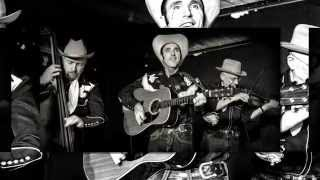 The Del Rio Ramblers, So Tired Of Crying, Lonesome Town