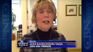 Joni Eareckson-Tada to Brittany Maynard: Choose Life