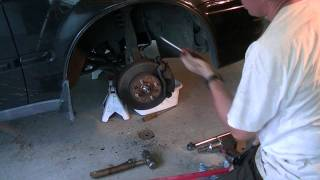 Axle Replacement - 97 Honda Civic
