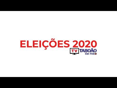 Confira quem são os nove candidatos a prefeito de Taboão da Serra