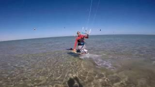 Kite - El Gouna - Egipt 2017