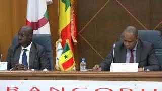 1ère édition du Forum francophone à Dakar : le numérique en facteur d'intégration