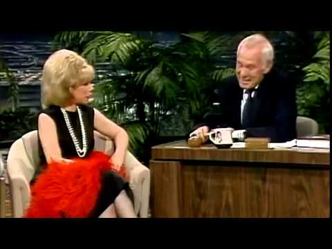 Joan Rivers last appearance on Tonight Show with Johnny Carson