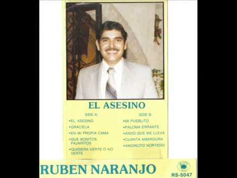Ruben Naranjo - Homenajes