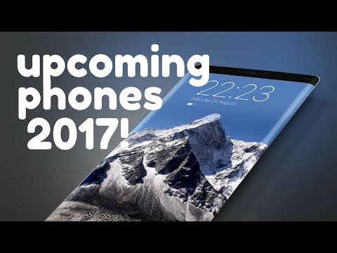 7 exciting 2017 phones coming to india (january 2017) TechB2