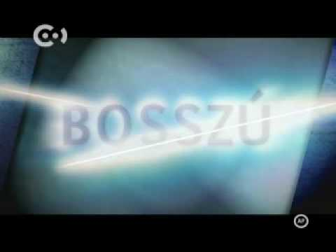 A  bosszú álarca Promo 2 Cool Tv