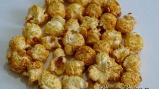 карамельный попкорн или купить попкорн на popcornpassion.ru(, 2017-02-08T08:14:23.000Z)