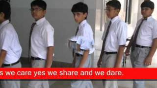 DFC Pakistan 2010: City School Chenab Campus Faisalabad