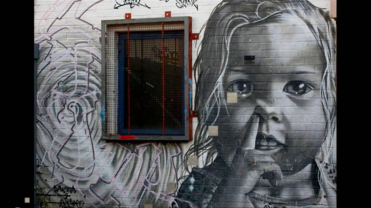 3D Street Art Illusions Prank - Best Video || 50  ideas about ... for Street Wall Art Illusions  10lpwja