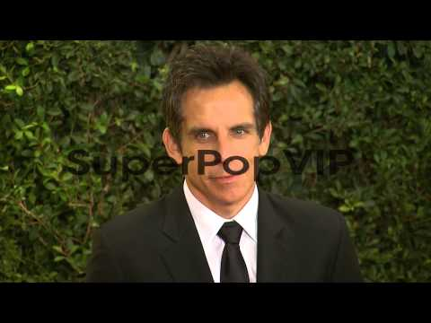 Ben Stiller at Academy Of Motion Picture Arts And Science...