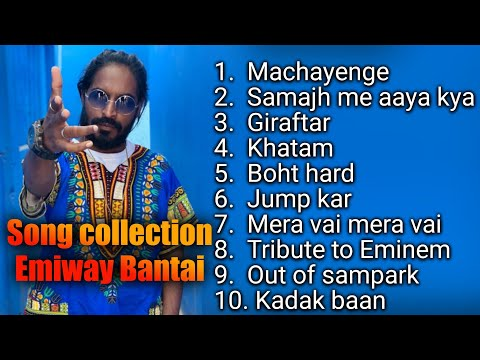 emiway-bantai-latest-2020-song-collection-|-#jukebox-song-collecton