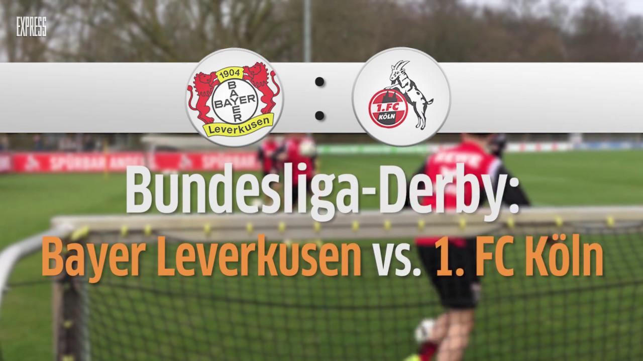 Leverkusen Gegen Köln 2021