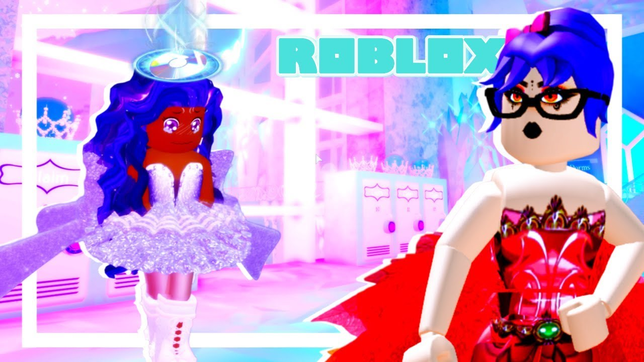 Her New Royale Halo Got Her Into Major Trouble Roblox Royale