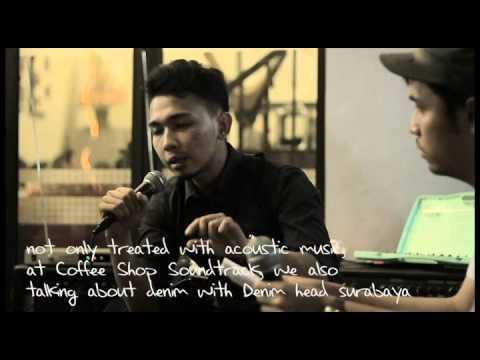 Coffee Shop Soundtrack / Volume 1 ( @Tator Cafe Purimas ) Surabaya