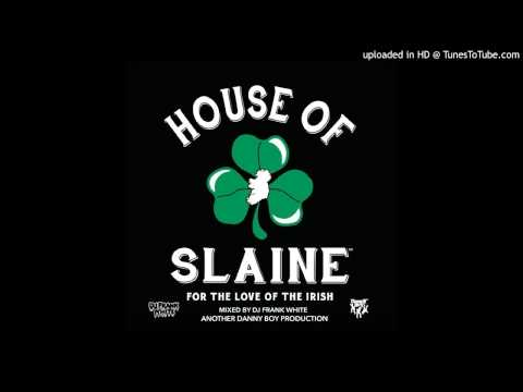 Slaine - Sam Song feat. Mike McColgan