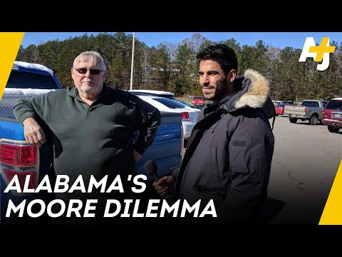 Why Alabama Supports Roy Moore | AJ+