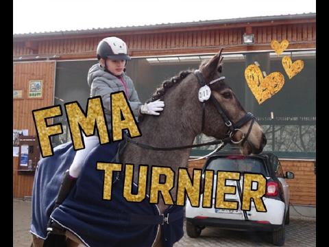 Lenispferdewelt - FMA Reitturnier in Viernheim