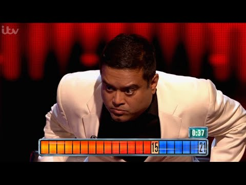 The Chase (Celebrity) - Episode Guide - TV.com