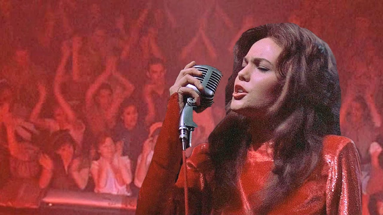 Tonight Is What It Means to be Young - Streets of Fire ...