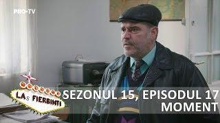 Las Fierbinti - SEZ. 15, EP. 17 - Robi face afaceri cu Vasile