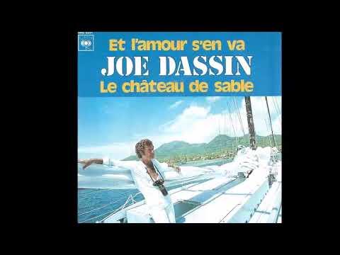 Joe Dassin - Le Chateau De Sable (Mind Bob'S Mix)
