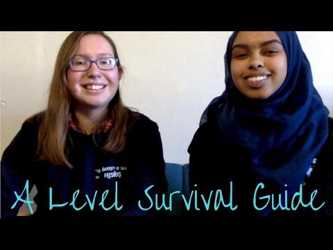 HT5: A Level Survival Guide