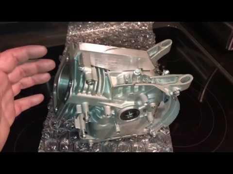 Predator 212 welded block    gx200 style    hemi / non hemi