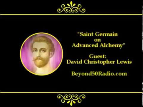 Saint Germain on Advanced Alchemy