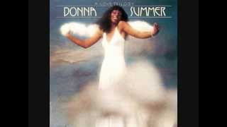 Donna Summer - Come With Me 1976 album version 'A Love Trilogy'