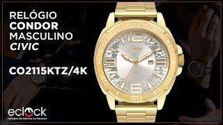 d51bf47e157 Remix Relógio Technos Feminino Elegance 2035MPL 4X - Eclock - Eclock ...