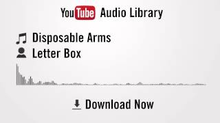 Across The Room - Letter Box (YouTube Royalty-free Music Download)